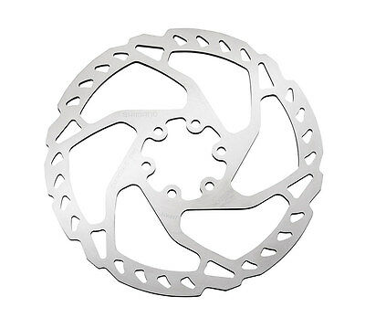 Shimano SLX / Deore SM-RT66 - Brake Disc Rotor - 6-bolt • 23.99£