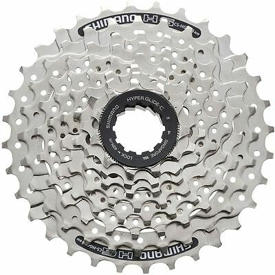 Shimano Acera 8 Speed MTB Hybrid Bike Gear Sprocket 11/30 11/32 11/34 Cassettes • 17.99£