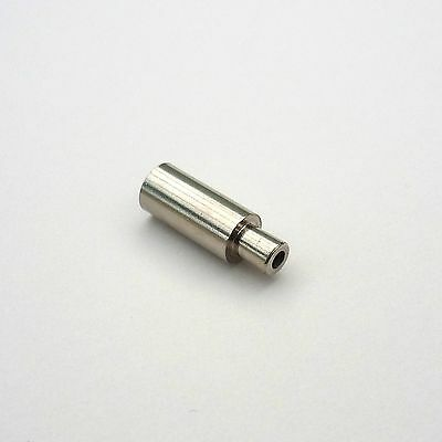 Velobitz Stepped Gear Cable Ferrule For Campagnolo Divers Helmet Cable Guides • 2.95£