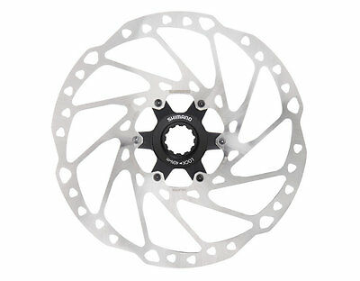 Shimano RT64 - M665 Deore Disc Brake Rotor - Centre Lock • 21.95£