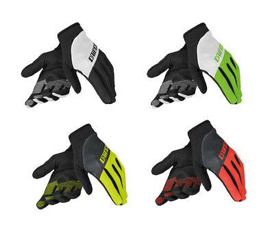 Dainese Rock Solid-C Full Finger Mountain Bike Gloves • 12.99£