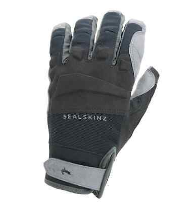 SealSkinz Waterproof All Weather MTB Gloves • 40.50£