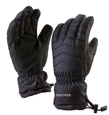 SealSkinz Waterproof Extreme Cold Weather Down Gloves • 36.99£