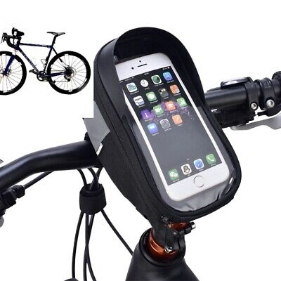 Cycling Handlebar Mobile Phone Holder Bag,waterproof,2 Working Days Delivery  • 69.99£