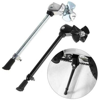 Mountain Bike Cycle Kickstand Bicycle Support Adjustable Duty Heavy Y5T5 • 3.99£