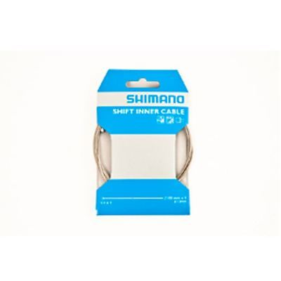 Shimano Gear Shift Inner Stainless Steel Road MTB Bike Cable 1.2mm X 2100mm  • 4.49£