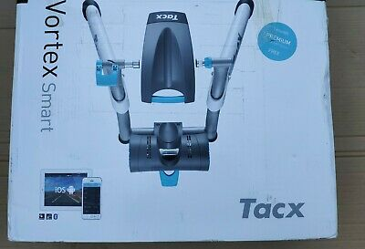 Tacx T2180 Vortex Smart Turbo Trainer Compatible With Zwift • 375.50£