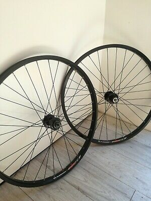 Hope Wheels 26, Hope Hubs With Alex 24 Rims,  • 140£