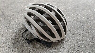 Specialized S-Works Prevail II 2 Cycling Helmet Size Medium White • 67.50£