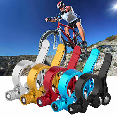 Bicycle Cycling Road Bike Seat Post Seatpost Clamp Sit Tube Clip 34.9mm/31.8mm  • 3.69£