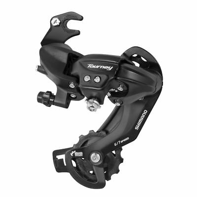 Shimano RD-TY300 6/7 Speed Rear Mech Derailleur Bracket Fit Replaces TX35 • 14.99£