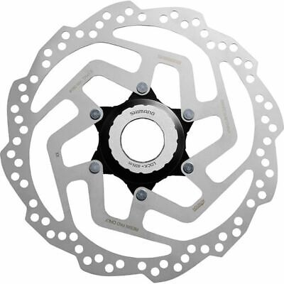Shimano SM-RT10 Tourney TX Centre-Lock Disc Rotor, For Resin Pad Only, 160 Mm • 15.94£