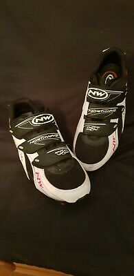 Northwave Cycling Shoes ~ Size UK 6.5 • 20.99£