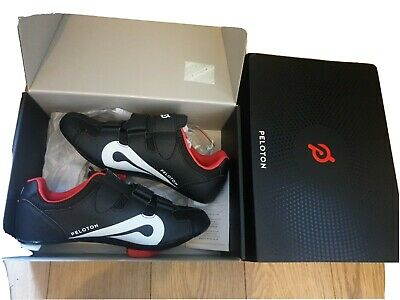 Peloton Shoes Size 41 Unused  (go Up A Size For These Shoes)  • 9.99£