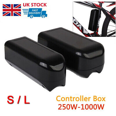 Electric Bicycle Controller Box Case E-Bike Ebike Extra-Large Conversion Part SL • 10.93£