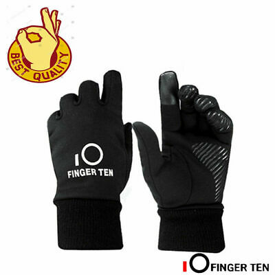 Cycling Winter Gloves Kids Roads Warm Bicycle Motorbike Touch Screen Windproof • 8.19£