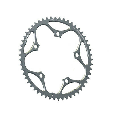 Stronglight Chainring Type 110 S External 46 Teeth 9/10-speed PCD 110mm 7075-T6 • 44.90£