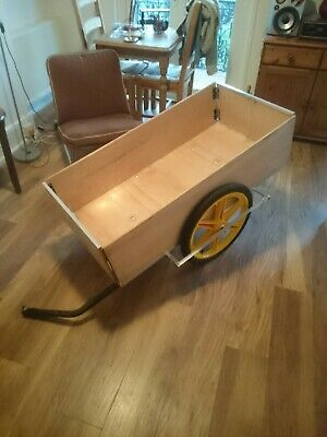 Cycle Trailer Used • 50£