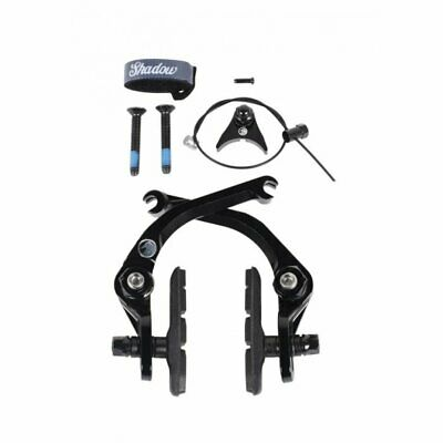 Shadow BMX Sano V2 Featherweight Brake - Black • 69.99£