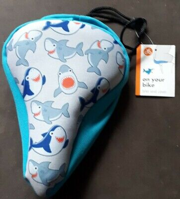On Your Bike - Bike Cover Seat (Childrens) • 4.95£