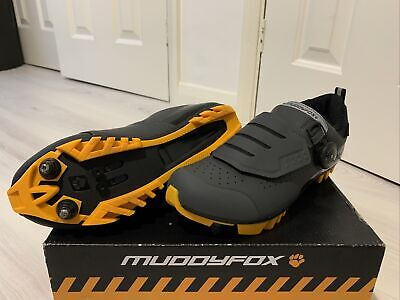 Cycling Shoes Size Uk7 Muddyfox New £179.99 • 22£