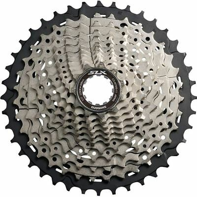 Shimano CS-M7000 SLX 11-speed Cassette 11 - 42T • 67.93£