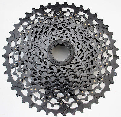 SRAM PG-1130 11-42T 11 Spd Cassette Fit XX1/X01/X1/GX/NX/Force 1/Rival 1/Apex 1 • 67.14£
