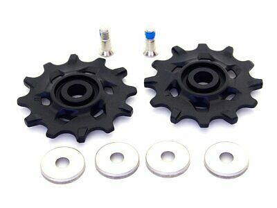 Genuine SRAM APEX 1 NX 11 Speed Rear Derailleur Pulley Kit • 13.36£