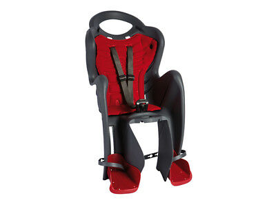 Bellelli Mr Fox Clamp - Child Rear Bicycle Seat • 60.99£
