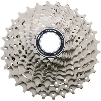 New Shimano 105 R7000 11 Speed Road Cassette  Various Ratios *New Lower Price* • 39.95£