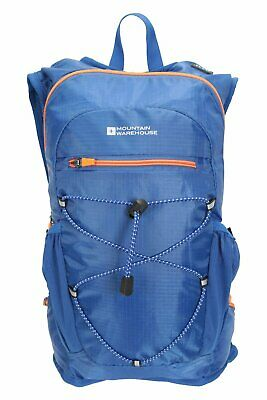 Mountain Warehouse 6L Hydration Bag Pack Running Cycling Backpack Rucksack • 19.99£