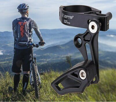 Bicycle MTB Chain Guide Mount Perfector Road Bike Mountain W/Frame Protector • 11.98£