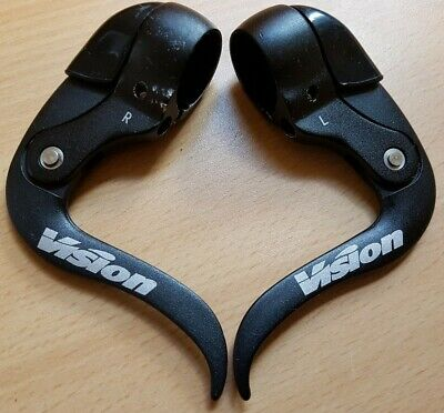 Vision FSA Bar End Brake Levers Triathlon TT  • 13£