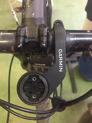 Garmin Out Front Mount - Genuine • 2£