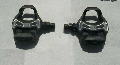 Shimano Speed SL PD-R550 Road Resin Composite Pedals • 7.50£