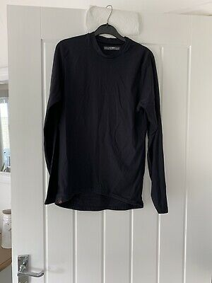 Mens Tactic Cycling Base Layer Size Large • 7.50£