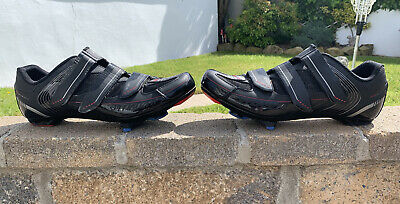 Specialized Road Cycling Shoes Uk10 Eu45 With Cleats! • 39£