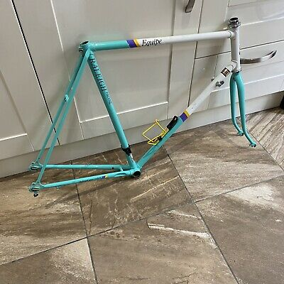 Raleigh Equipe Frame • 41£