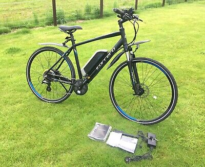 Carrera Crossfire 21  Frame E-bike (mint Condition) • 950£