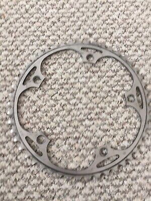 Dura Ace 7710 Njs Chainring Track Pista 144bcd 49t • 20£