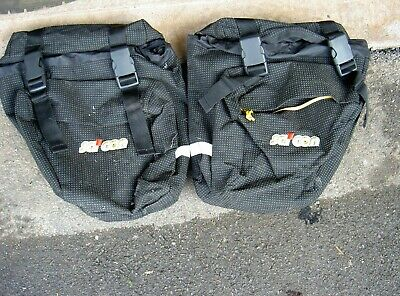 Double Panniers Cycle Bags SCRCON • 30£