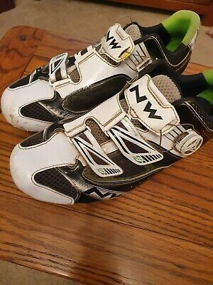 Northwave Road Shoes Size 43 • 15.99£