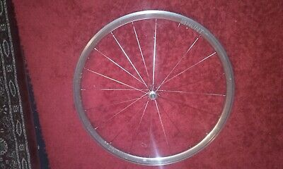 Hunt Sprint Aero Bicycle Rims 622 X 19 • 84£
