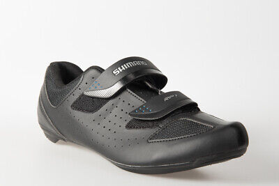 Shimano RP100 SPD-SL Road Shoe -black  Size44 • 40£
