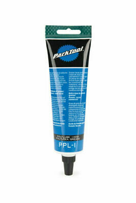 Park Tool Bicycle Cycle Bike PPL-1 Polylube 1000 Grease Tube - 4 Oz • 8.99£