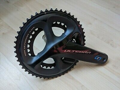 Stages Ultegra R8000 G3 R Power Meter 50/34 172.5mm • 450£
