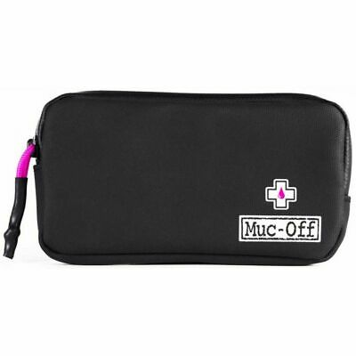 New Boxed Muc-Off Rainproof Essentials Case – Road Bike MTB – Tools Phone Etc –  • 14.95£