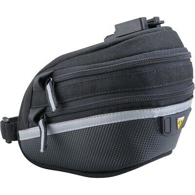 TOPEAK Wedge Pack II Large Saddle Bag - Read Description • 14.99£