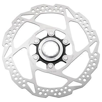 New Shimano RT54 Centre Lock Splined Disc Brake Rotor – 160mm Or 180mm • 15.95£