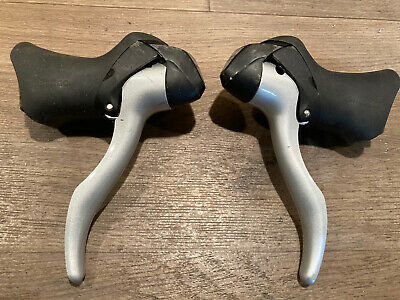 Shimano ST-2303 Brake/Shifters Triple 3x8 Speed • 21£